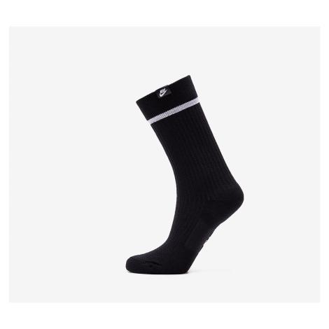 Nike Essential Crew Sneaker Sox Black