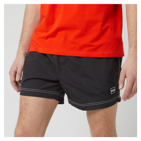 BOSS Men's Tuna Swim Shorts - Black Hugo Boss