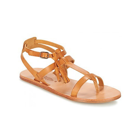 N.d.c. SORAYA women's Sandals in Brown