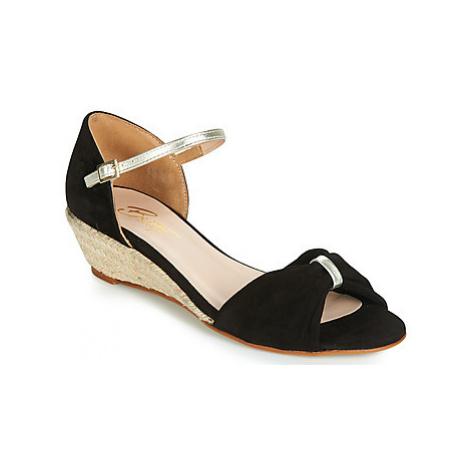 Betty London JIKOTIBE women's Sandals in Black