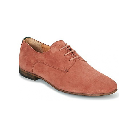 Kickers GALLA women's Casual Shoes in Pink