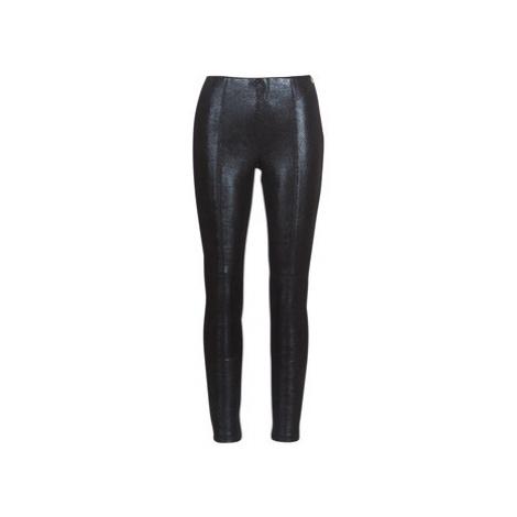 Moony Mood KOAPS women's Trousers in Black