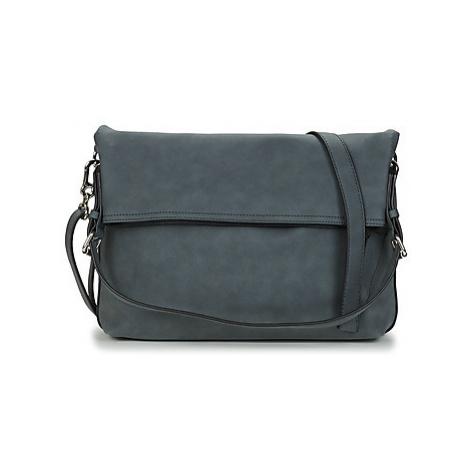 Esprit 089EA1O030-400 women's Shoulder Bag in Blue