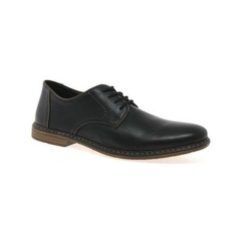 Rieker Zim Mens Lace Up Formal Shoes men's in Black