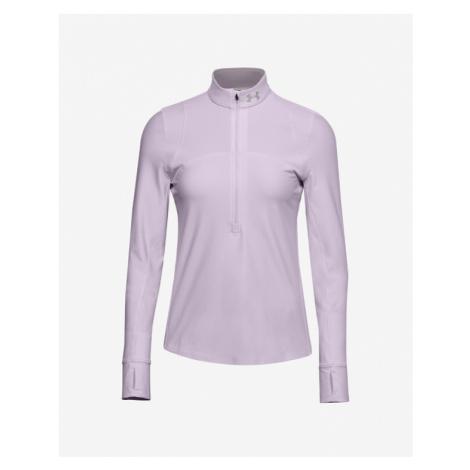 Under Armour Qualifier T-shirt Violet