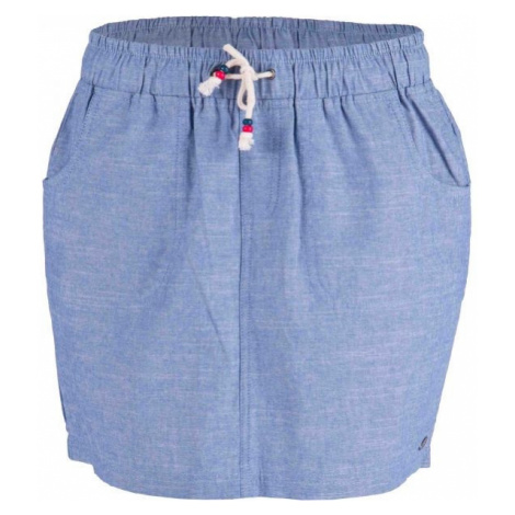 Willard CIALI blue - Women's skirt