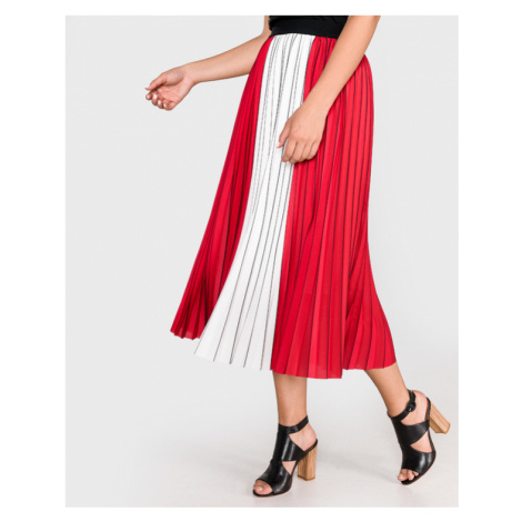 Guess Savina Skirt Red
