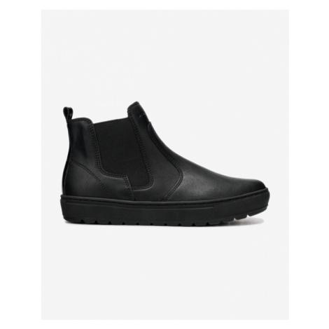 Geox Breeda Ankle boots Black