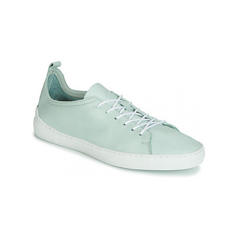 PLDM by Palladium NEWTON women's Shoes (Trainers) in Blue