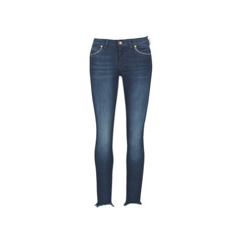 Kaporal CIAO women's Skinny Jeans in Blue