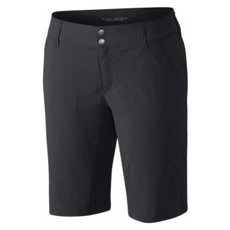 Columbia SATUDAY TRAIL LONG SHORT black - Women's outdoor shorts