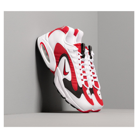 Nike Air Max Triax White/ Gym Red-Black-Soar