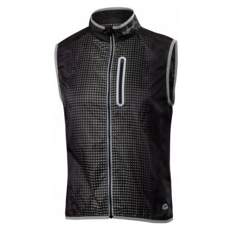 Klimatex ALTO white - Men's cycling vest