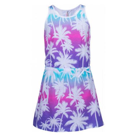 Lewro OKSANA white - Girls' dress