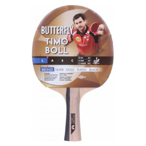 Butterfly BOLL BRONZE - Table tennis bat