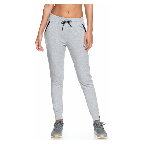 tracksuit Roxy Down Town With Me - SGRH/Heritage Heather - women´s