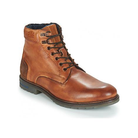 Bugatti ROPARA men's Mid Boots in Brown