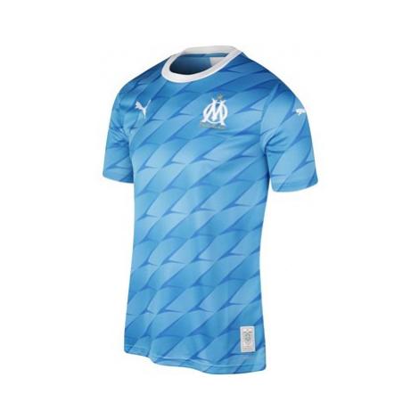 Olympique de Marseille Away Shirt 2019-20 - Kids Puma
