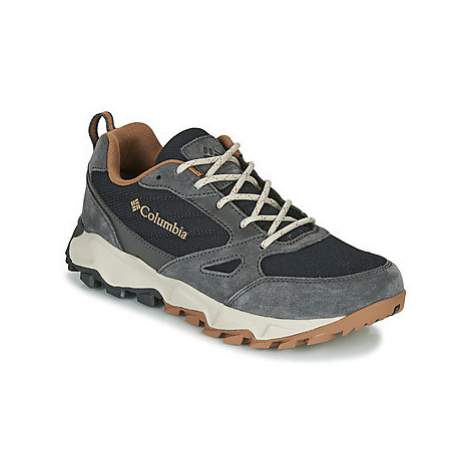 Columbia IVO TRAIL women's Walking Boots in Black