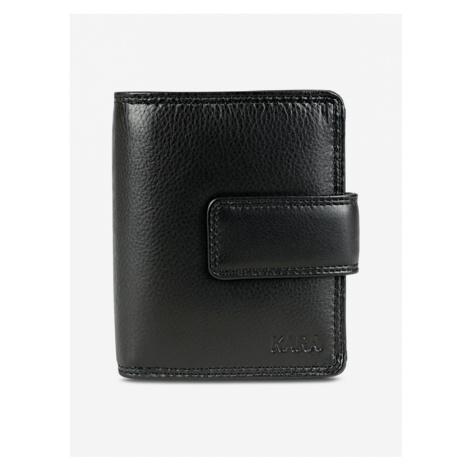 KARA Wallet Black