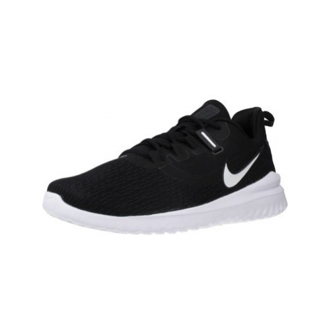 Nike RENEW RIVAL 2 FA19 men's Shoes (Trainers) in Black