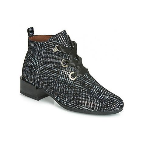 Hispanitas DIANA women's Mid Boots in Black