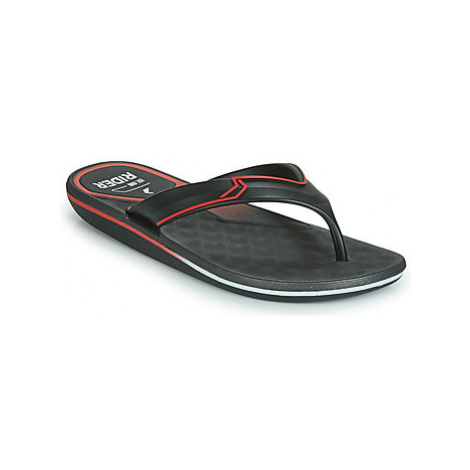 Rider R LINE PLUS II men's Flip flops / Sandals (Shoes) in Black