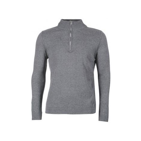BOTD FAZZARO men's Sweater in Grey