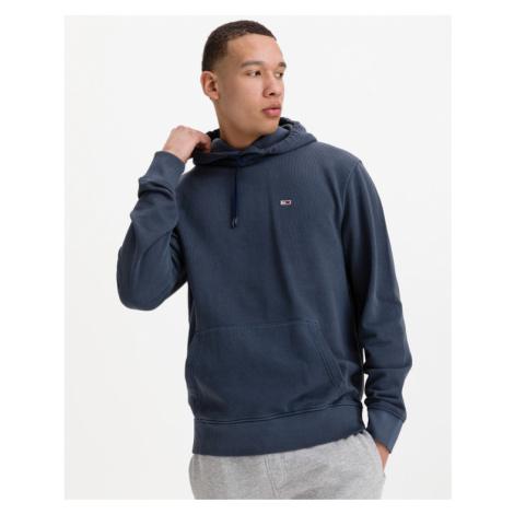 Tommy Jeans Washed Basketball Sweatshirt Blue Tommy Hilfiger