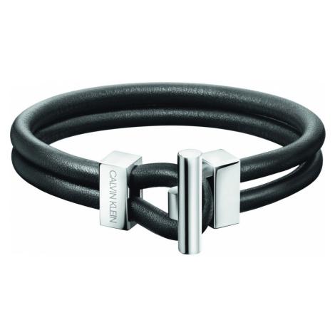Calvin Klein Bracelet Black