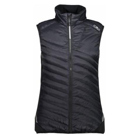 CMP WOMAN VEST - Women's winter vest