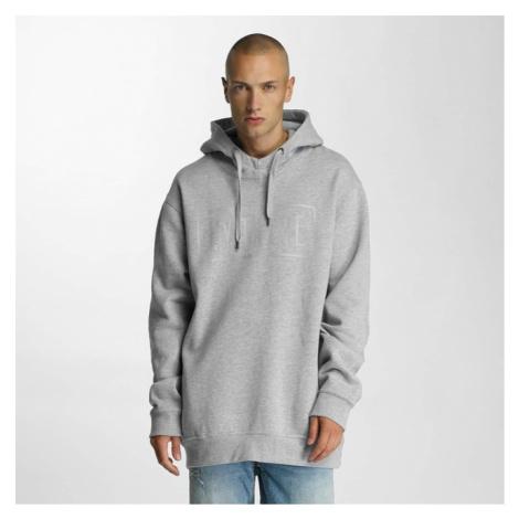 Cyprime Zirconium Hoody Grey