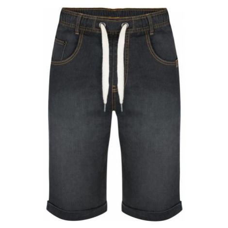 Loap DEJN gray - Men's shorts