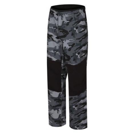 Hannah ACHILL dark gray - Men's pants