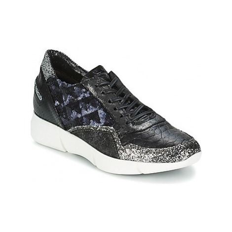 Mjus LUKAVAC women's Shoes (Trainers) in Black