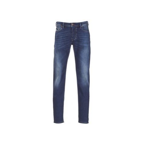 Diesel LARKEE BEEX men's Jeans in Blue