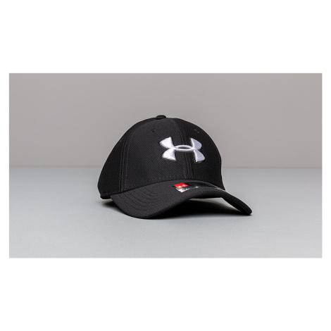 Black men's baseball caps