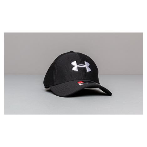 Under Armour Blitzing 3.0 Cap Black