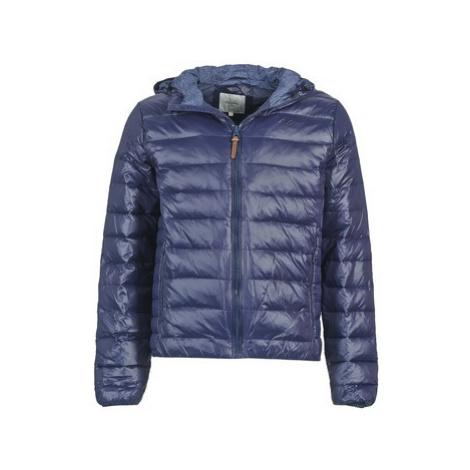Pepe jeans GALDOR men's Jacket in Blue