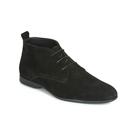 Carlington EONARD men's Mid Boots in Black