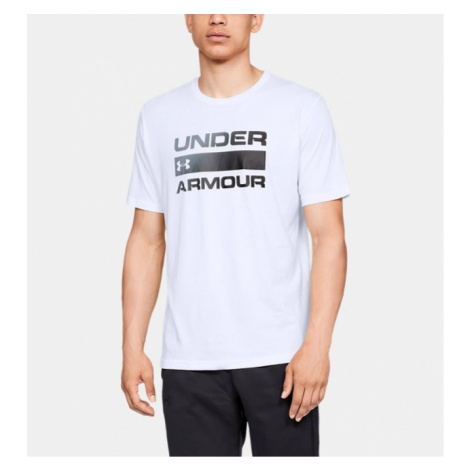 Men's UA Team Issue Wordmark Short Sleeve Under Armour