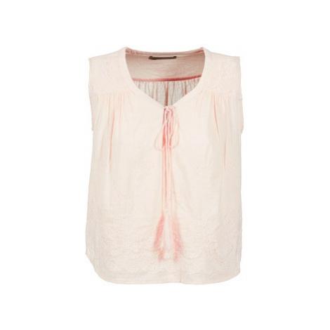 Vero Moda STACEY women's Blouse in Pink