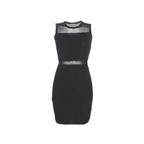 Moony Mood KIIM women's Dress in Black