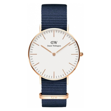 Daniel Wellington Watch Classic Bayswater White 36mm