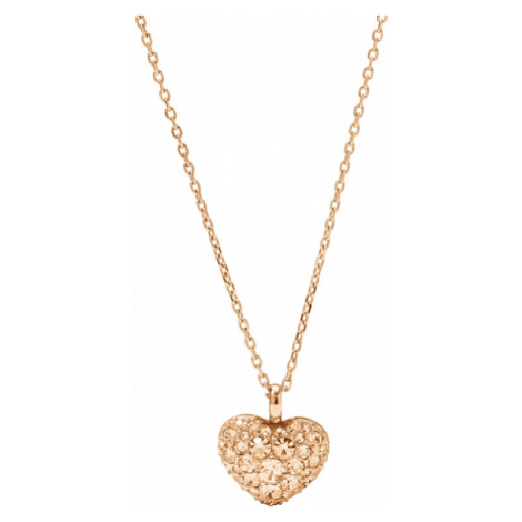 Fossil Jewellery Vintage Motifs Necklace JEWEL JF01156791