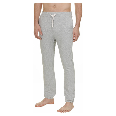 sweatpants Quiksilver Fonic Print - SGRH/Light Gray Heather