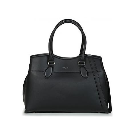 David Jones CM5352-BLACK women's Handbags in Black