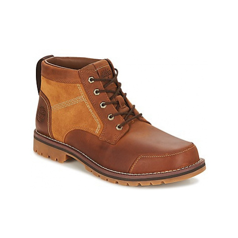 Timberland Larchmont Chukka men's Mid Boots in Brown