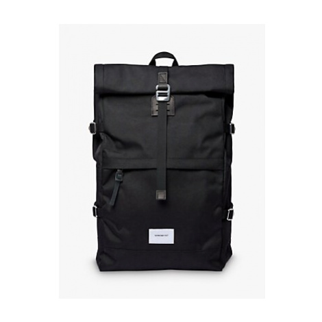 Sandqvist Bernt Recycled Rolltop Backpack