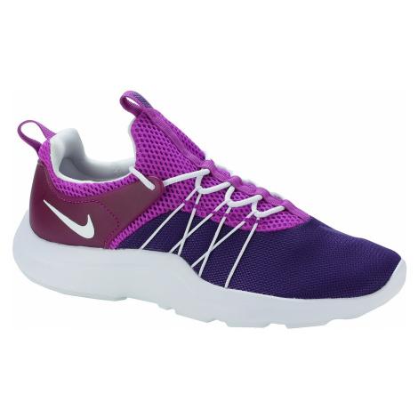 shoes Nike Nike Darwin - Court Purple/White/Hyper Violet